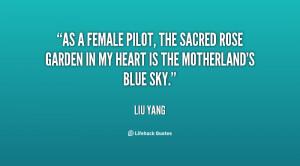 Pilot Quotes