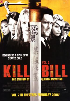 Kill Bill: Kızgın Gelin'in intikam şöleni