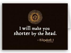 queen elizabeth 1 quotes elizabeth