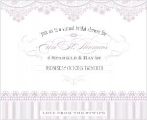 Bridal Shower Quotes HD Wallpaper 3