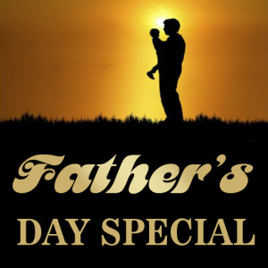 Special Father's Day Quotes