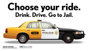 Yellow Cab partners with TxDOT to promote safe alternatives to DWI