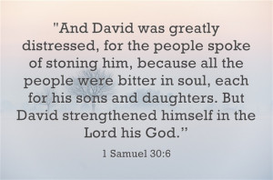 Prayers for Strength Today