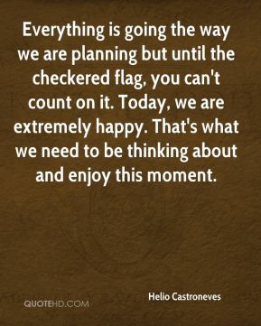 Checkered Quotes