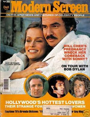 3df53e5f96 burt reynolds modern screen cover Burt Reynolds Quotes