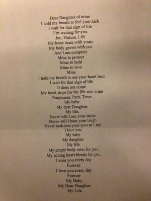 poem pregnancy loss stillborn736 x 981 267 kb jpeg x Pregnancy Poems