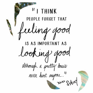 Quotes And Sayings About Fashion