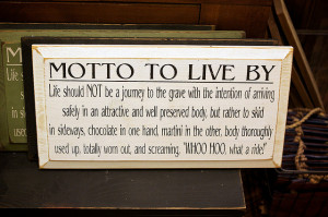 Funny Mottos Quotes And...