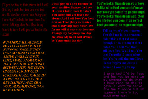 Song Lyrics Wallpaper & Song Lyrics Background