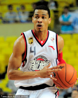 like the Gerald Green signing. He ended up out of the NBA for the ...