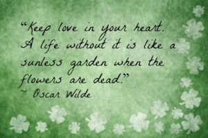 12 Quotes on Love and Relationships from Irish Writers
