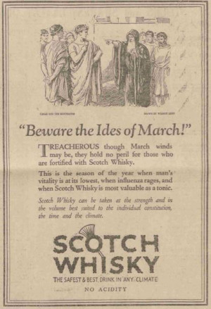 BLOG - Funny Ides Of March Images