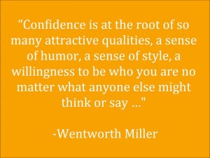 ... quotes about confidence self confidence quotes - confident quotes