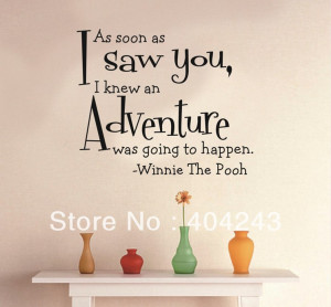 ... Adventure-Vinyl Wall Decals Quotes Sayings Words wallpaper home decor