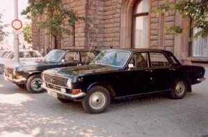 Re: Most Gangster Car Ever (Dan337)