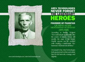 Pakistan Day Quotes 9
