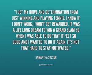 Showing Gallery For Determination Quotes For Athletes