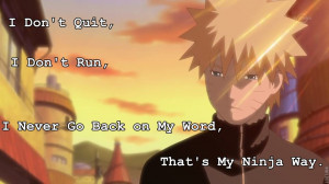 Anime Quote #63 by Anime-Quotes