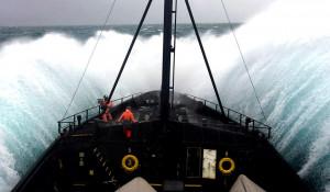Sea Shepherd Scientific Ship Image