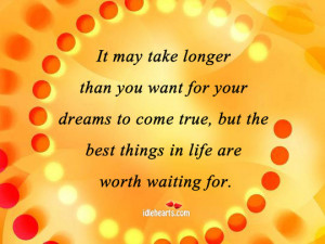 ... Your Dreams To…, Best, Dream, Dreams, Inspirational, Life, May, True