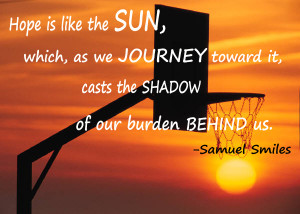Best quote by Samuel Smiles with Image !!