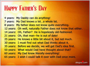 Fathers Day Funny Quotes And Humorous Good Poems Dads