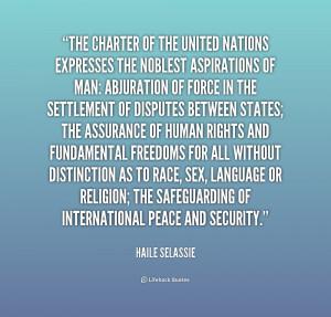 Haile Selassie Quotes On Religion /quote-haile-selassie-the-