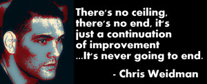 Improvement quotes (Quotes on improving and getting better)