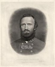 Stonewall Jackson Civil War General Quote