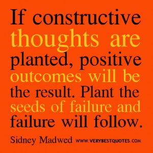 ... of positive reinforcement – Sidney Madwed positive thoughts quotes