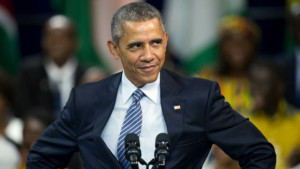 Best Barack Obama Quotes About Women | MAKERS