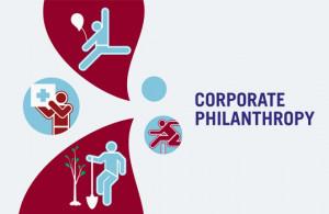 corporate philanthropy