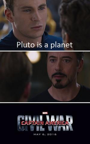 These 'Captain America : Civil War' Memes Explain Why Tony And Steve ...