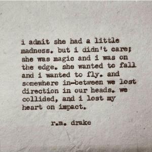 Beautiful Chaos Quotes. QuotesGram