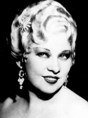 BLOG - Funny Mae West Quotes