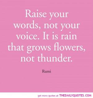Love Poetry Rumi Poems Quotes