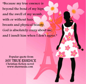 Breast Cancer Awareness Starts Today Read MY TRUE ESSENCE free