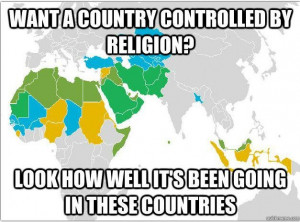 ove, religion, atheism, free thought, science, funny, true, god ...