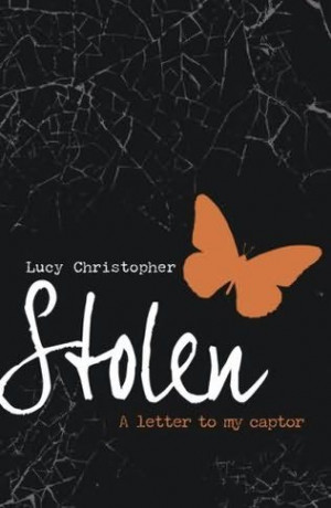 novel by Lucy Christopher