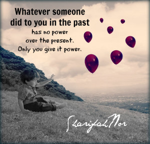 Quotes About A Persons Past