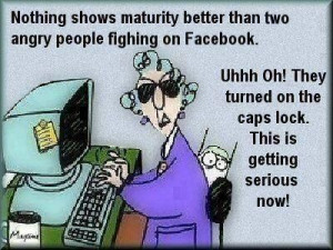 Facebook Fighting funny quotes quote lol funny quote funny quotes ...