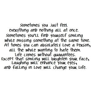 love sayings or quotes