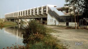 Cernusco S.N. Linee celeri dell'Adda, 1969 (costruzione)