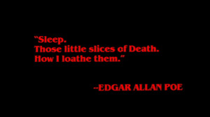 Freddy Krueger Quotes