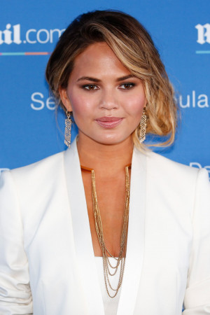 Chrissy Teigen 39 DailyMail Seriously Popular Yacht Party 39 in