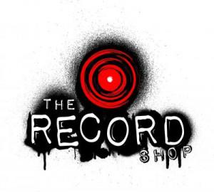 The Record Shop Recording Studio