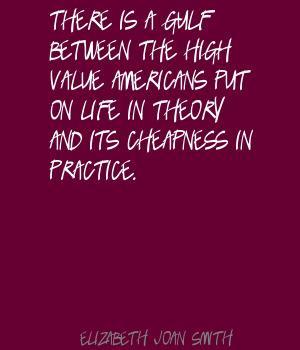Elizabeth Joan Smith's quote #2