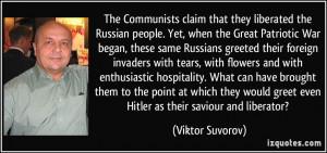 Great Patriotic Quotes