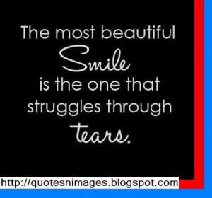 Quotes and Sayings: Quotes on Smile