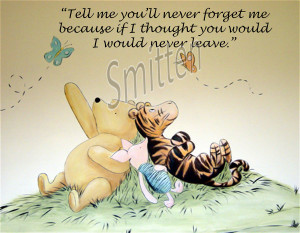 tigger friendship quotes Quotes from Winnie the Pooh on Pinterest 89 ...